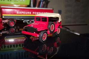 miniature sp