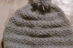 bonnet et bandeaux
