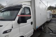 les caravane