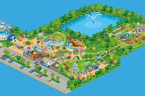 Faire et voir la c te belge 3 location chalet for Camping cote belge avec piscine