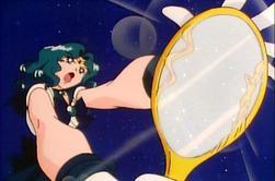 Sailor Neptune, Mylène