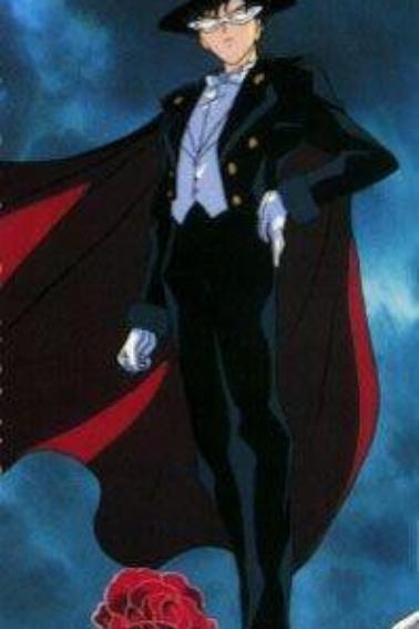 ♥L'homme masquer (Bourdu)♥