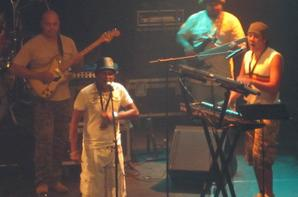 THE ROOTS BAND LIVE PALAXA 2012
