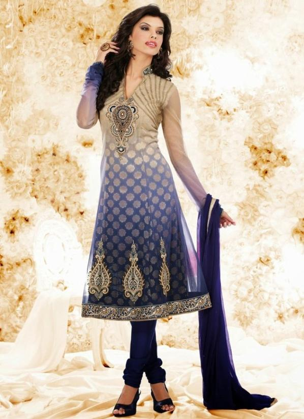 edc88ccecb long length anarkali suits online shopping usa, Latest long length anarkali salwar  kameez 2013,
