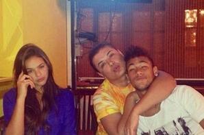 Bruna & Neymar
