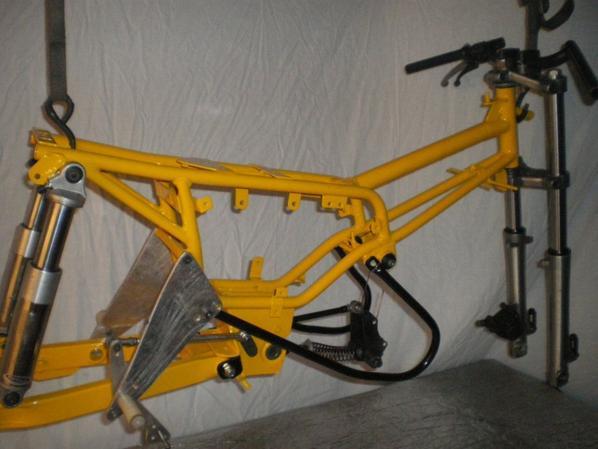 jaune ou jaune !!