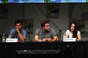 Comic Con 2012 à San-Diego