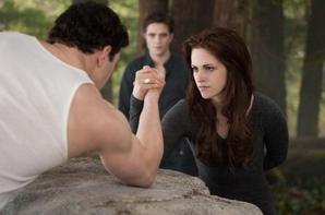 Nouvelles photos Twilight 4 partie 2 (2ème article)