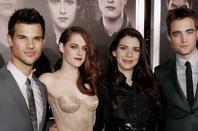 Avant première pour Twilight 4 partie 2 à Paris