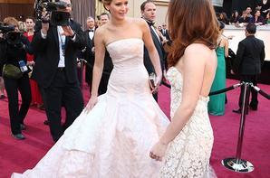 Kristen aux Oscars 2013