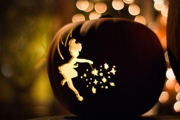 Happy Halloween ! <3
