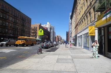 New York, Vendredi 17 mai 2013