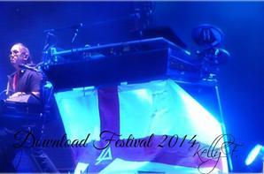 LINKIN PARK , 14 Juin 2014 , Download Festival , Angleterre