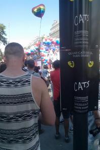 gay pride 26 06 2015 paris