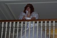 Costume Halloween 31 octobre 2012