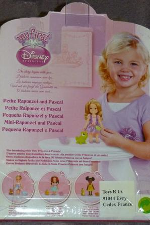 Toys'r us - Pascal