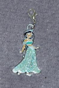 Disney Store - charm's Aladdin