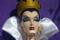 Disney Store - Evil Queen designer collection