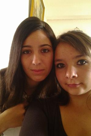 mes amour <3 <3 <3