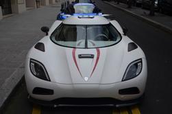 Koenigsegg agera r bugatti veyron centenaire pagani zonda F