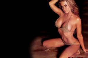 Carmen Electra : Playboy