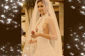 Robe de mariée : Lingerie