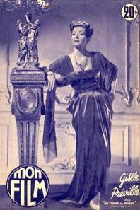 Gisèle Préville