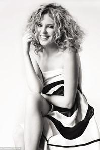 Kylie Minogue : Galerie de photos