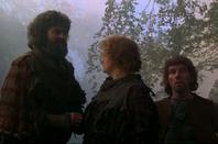 Robin des bois. Prince des voleurs