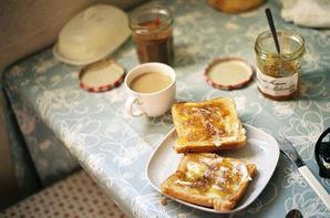 Petit déjeuner : Galerie de photos
