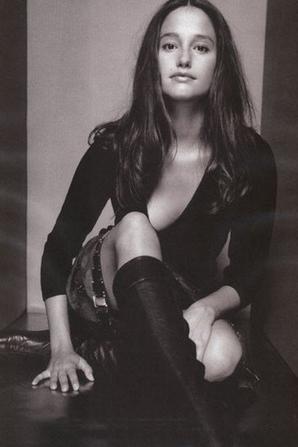 Marie Gilain