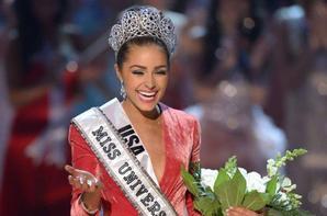 Olivia Culpo : Miss Univers 2012 , enfin une Miss à notre hauteur ...