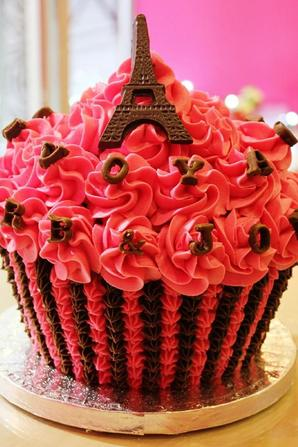 Gourmandise : Cupcakes