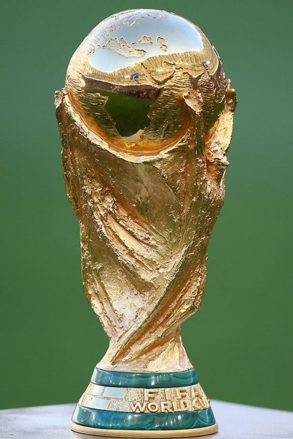Brésil 2014 : Coupe du monde de football en image
