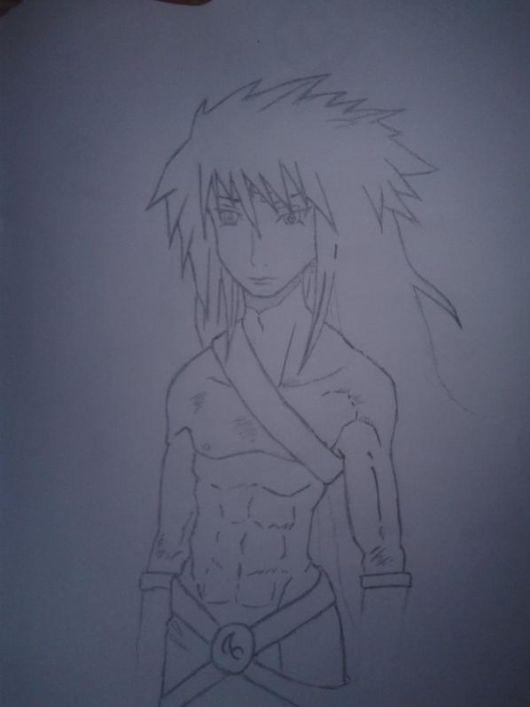 quelque dessin que j'ai fait