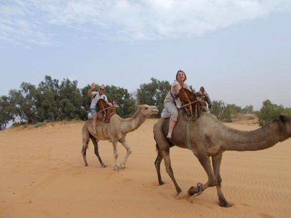 excursions safarie bandia desert de lompoul