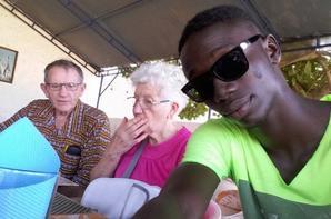 Goree Sénégal