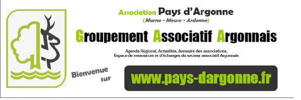 Groupement Associatif Argonnais