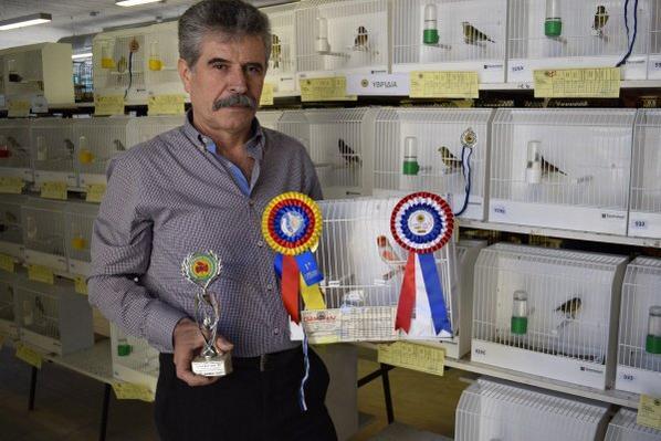 Champion 2016