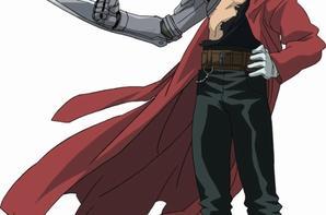 Top 10 animes protagonistes