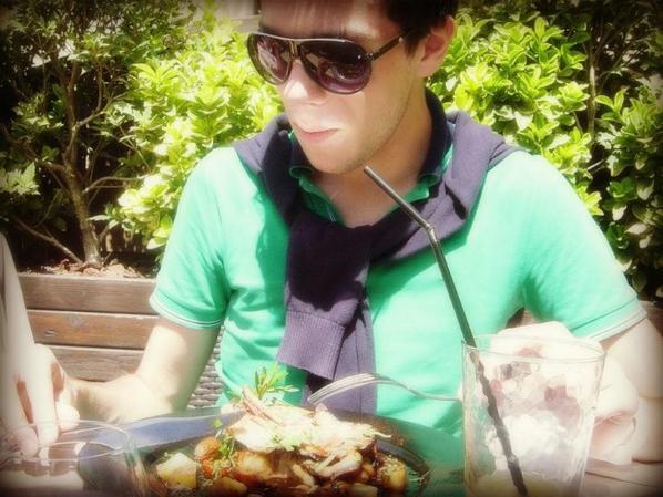 Vacances *_* ♥