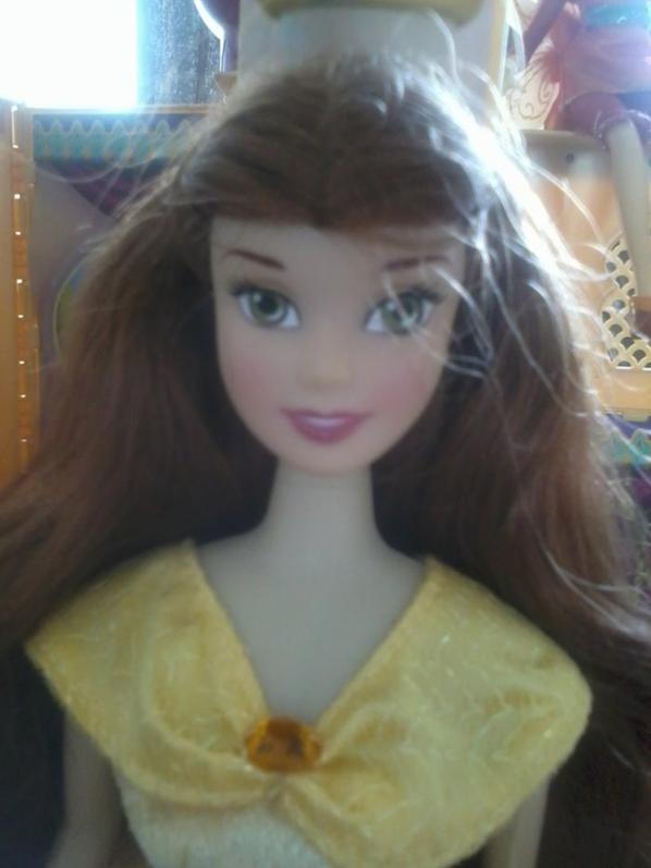 Belle !!!