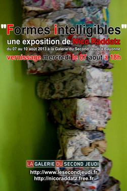 Affiches 2011-2013
