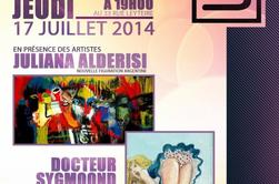 Affiches 2013 - 2015