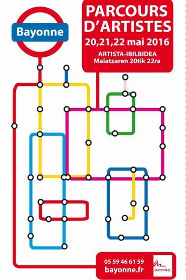 Affiches 2015 - 2017