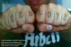 tattouages