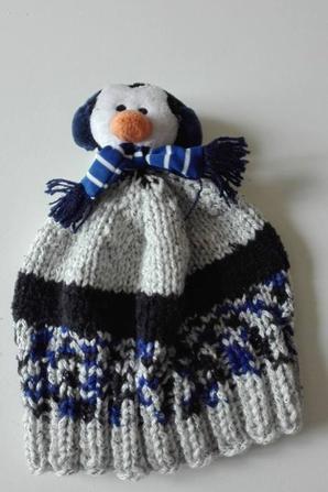 de jolis echarpes et bonnet en laine this top de chez dmc,pour mes loulous d'amour