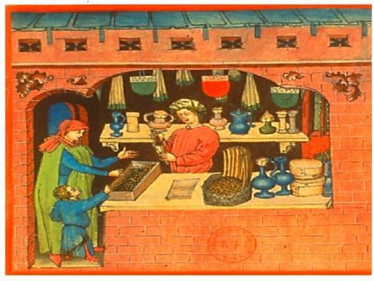 Anciennes mesures par J. Geslin de Bourgogne et A. de Barthélemy ...