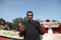Libération des chardonnerets  ATPEOA-TUNISIE