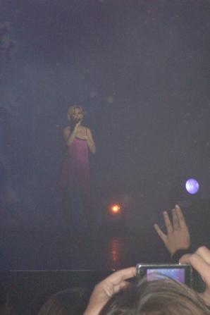 05.10.2008 Concert Lorie - Tour2Lor à Orlean